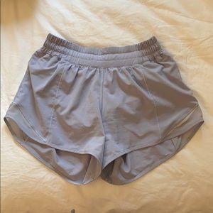 lululemon Hotty Hot Short *Short